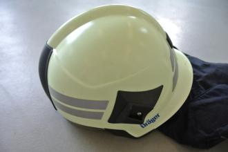 Helm Mannschaft