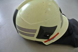 Helm Gruppenführer