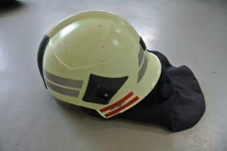 Helm Zugführer